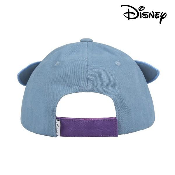 Børnekasket Stitch Disney 77747 (53 cm)