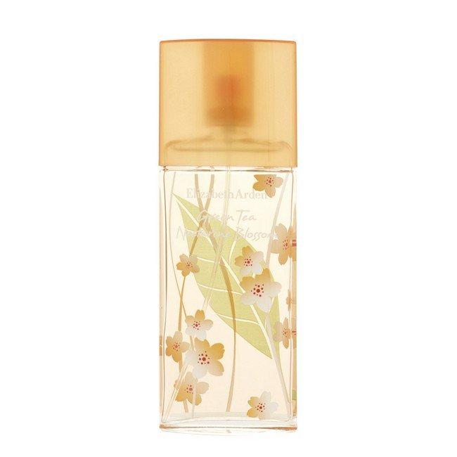 Green Tea Nectarine Blossom - 100 ml Edt