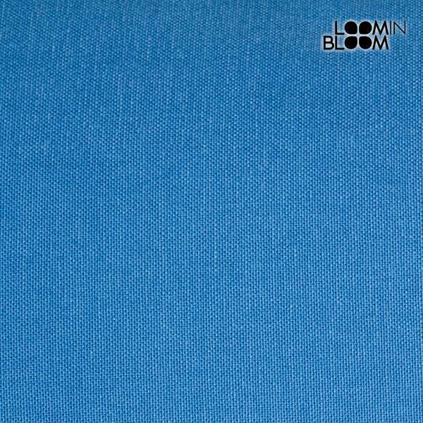 Pude Blå (30 x 50 cm) - Cities Samling by Loom In Bloom