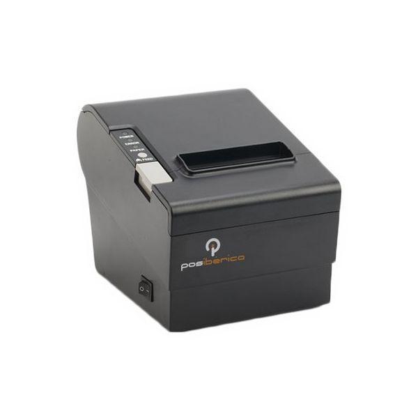 Posiberica Termisk printer P80 PLUS USB/RS232/LAN