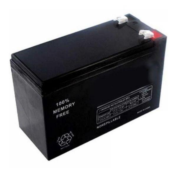 Salicru Battery for Slc-3000 Twin 12Vcc 7Ah