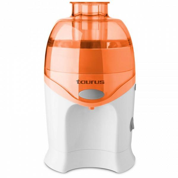 Blender Taurus LC640 Liquafresh 250W Orange Hvid