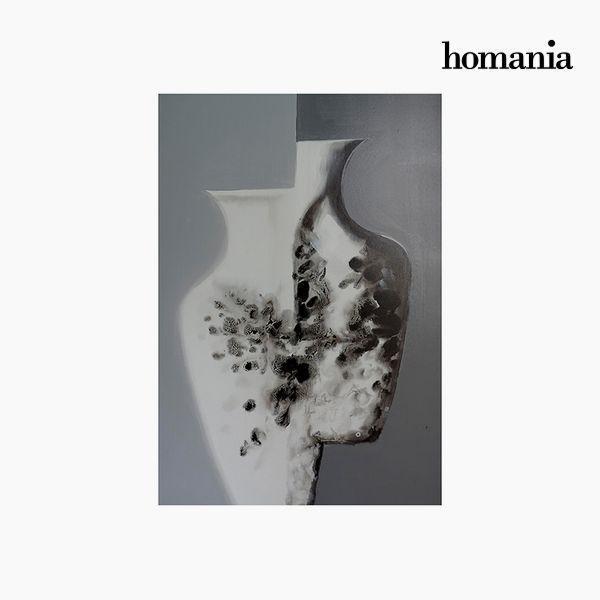 Oliemaleri (60 x 4 x 90 cm) by Homania