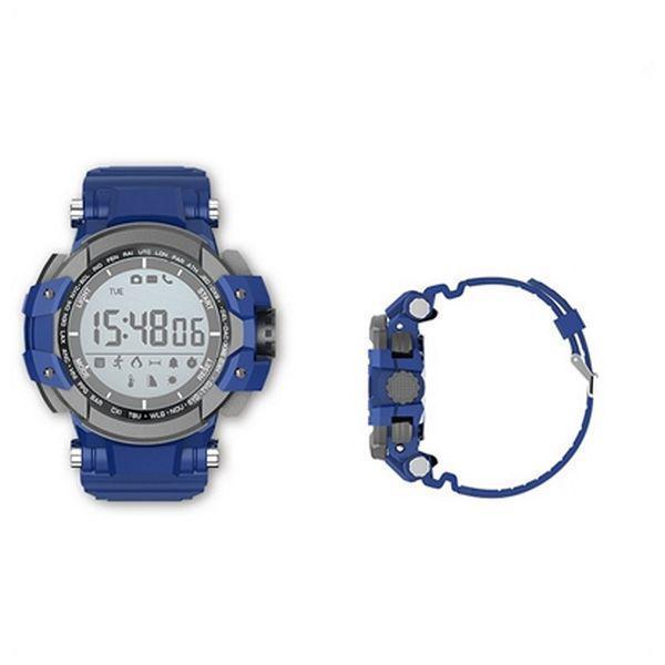 Smartwatch Billow XS15BL 1,11'''' Bluetooth Blå