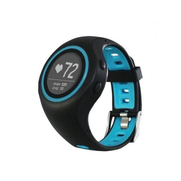 Smart Watch med skridttæller Billow XSG50PROBL 280 mAh Bluetooth 4.1 GPS Blå