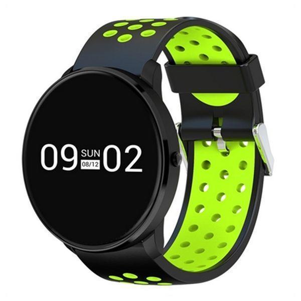 Smartwatch Billow XS20BGP 0,96'''' OLED Bluetooth Grøn