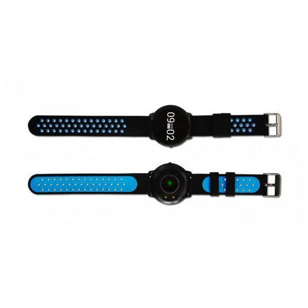 Smartwatch Billow XS20BBL 0,96'''' OLED Bluetooth Blå