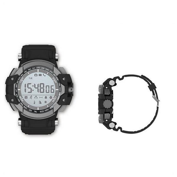 Smartwatch Billow XS15BK 1,11'''' Bluetooth Sort