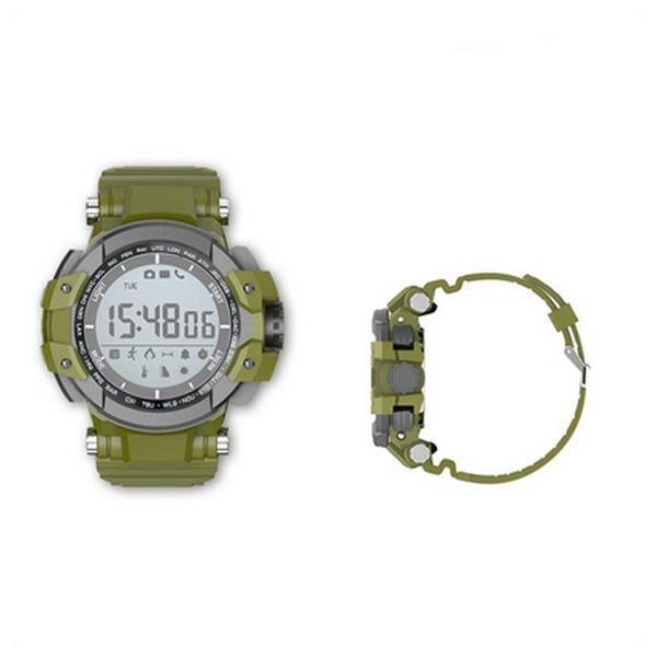 Smartwatch Billow XS15GR 1,11'''' Bluetooth Grøn