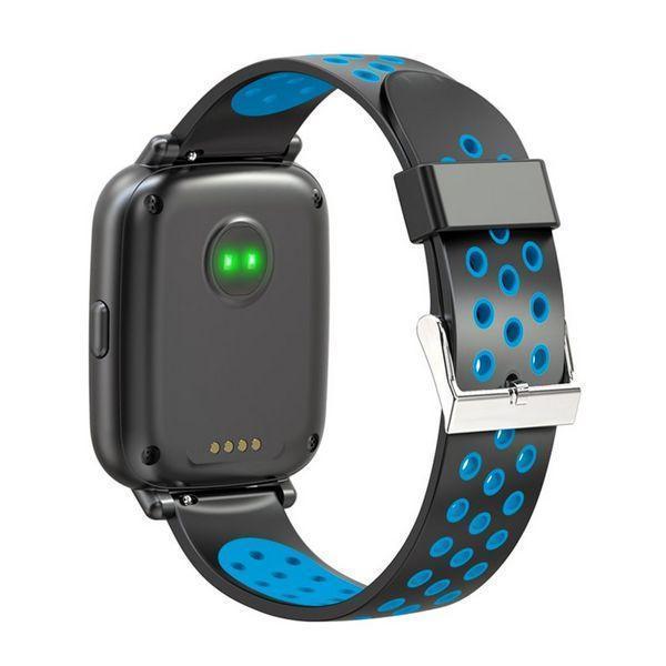 Smartwatch Billow XS35BBL 1,44'''' IPS Bluetooth Blå