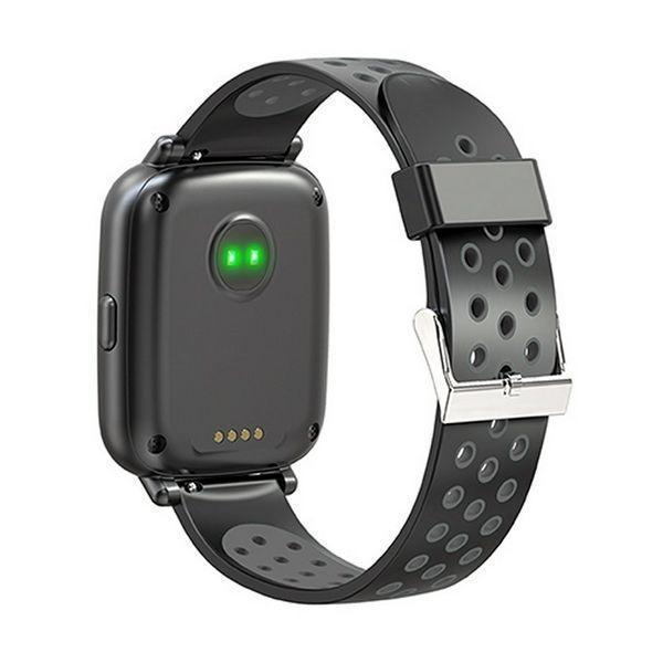 Smartwatch Billow XS35BG 1,44'''' IPS Bluetooth Sort
