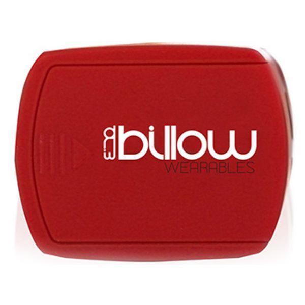 Sportskamera Billow XS360PROR 16 Mpx HD 220º Rød