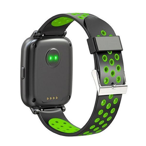 Smartwatch Billow XS35BGP 1,44'''' IPS Bluetooth Grøn