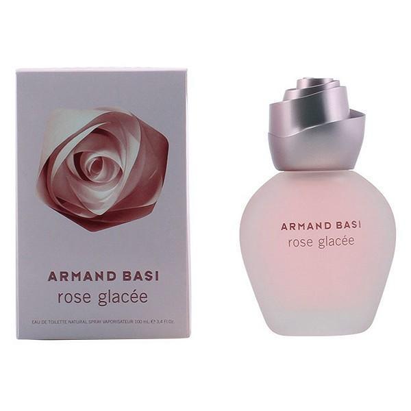 Dameparfume Rose Glacee Armand Basi EDT