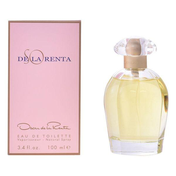 Dameparfume So De La Renta Oscar De La Renta EDT (100 ml)