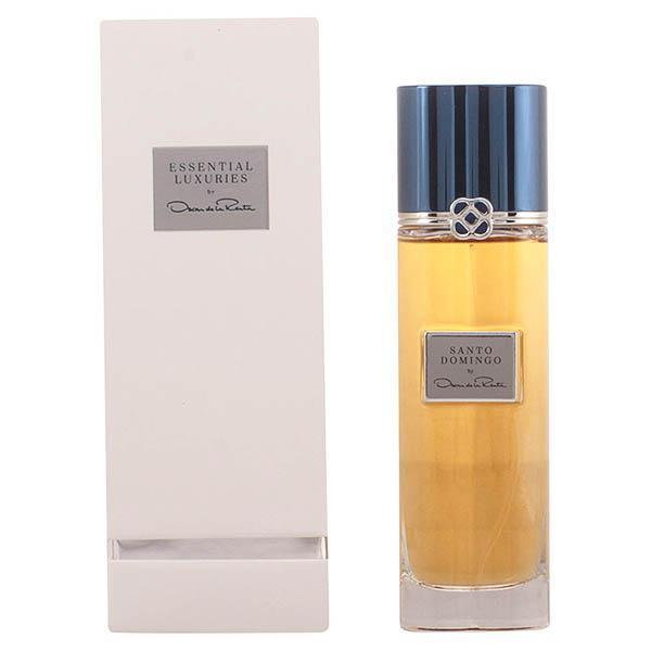 Dameparfume Essential Luxuries Oscar De La Renta EDP Santo Domingo