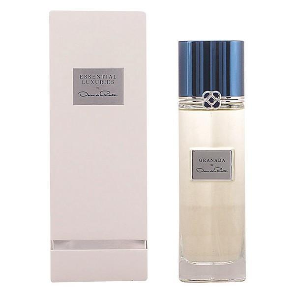 Dameparfume Essential Luxuries Oscar De La Renta EDP Granada