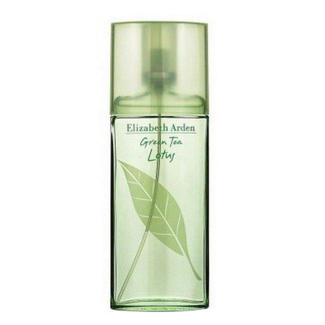 Green Tea Lotus - 100 ml - Edt