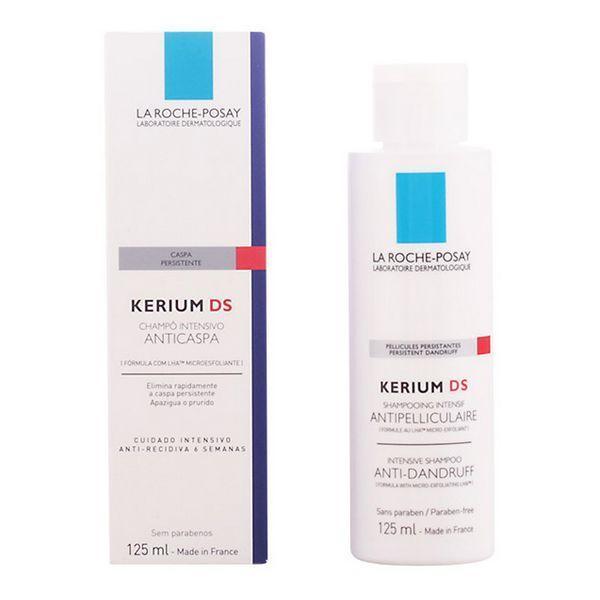 Anti-skæl Shampoo Kerium La Roche Posay (125 ml)