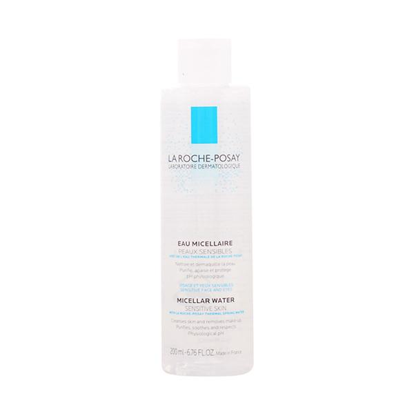 Ansigt makeupfjerner Solution Micellaire La Roche Posay
