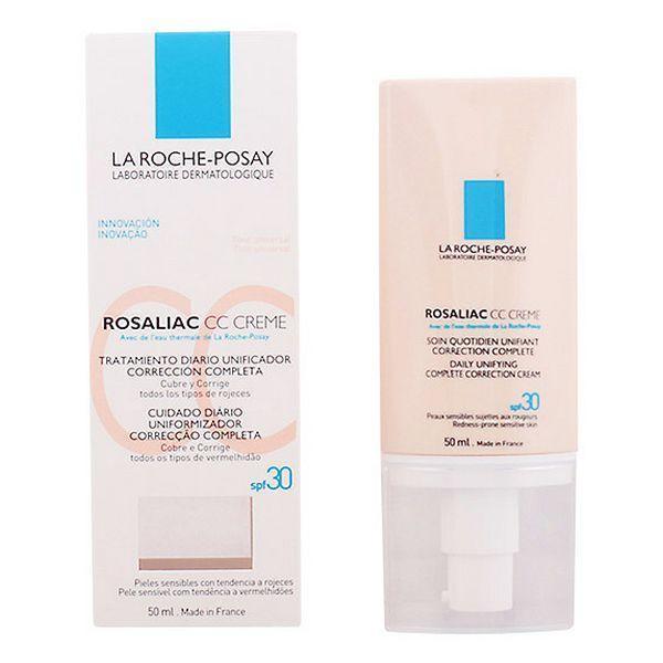 Flydende makeup foundation Rosaliac Cc La Roche Posay 57142
