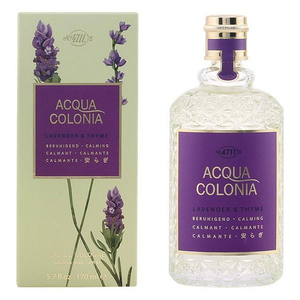 Dameparfume Acqua 4711 EDC Lavender & Thyme