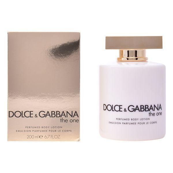 Bodylotion The One Dolce & Gabbana (200 ml)