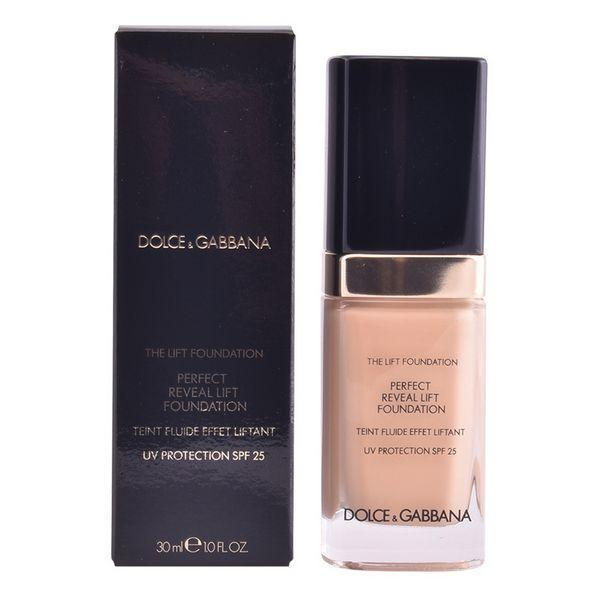 Flydende Makeup Foundation The Lift Dolce & Gabbana (30 ml)