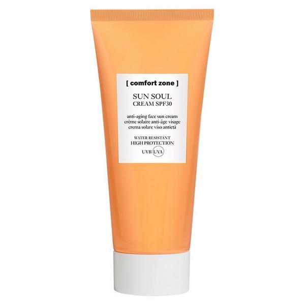 Solcreme Sun Soul Comfort Zone SPF 30 (60 ml)