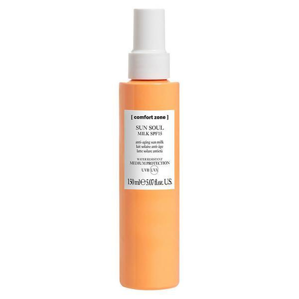 Solcreme Sun Soul Comfort Zone SPF 15 (150 ml)
