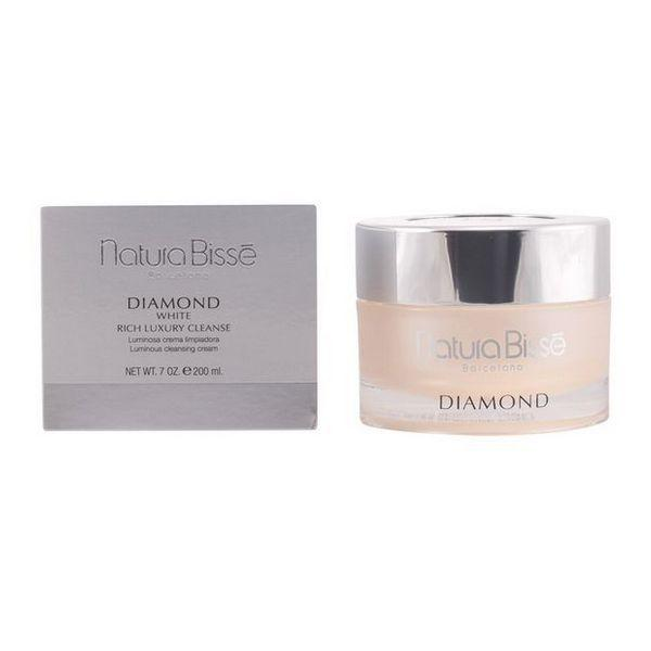 Rensemælk Diamond White Natura Bissé (200 ml)