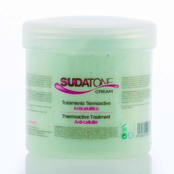 Sudatone Termoaktiv Anti-Cellulitis Creme