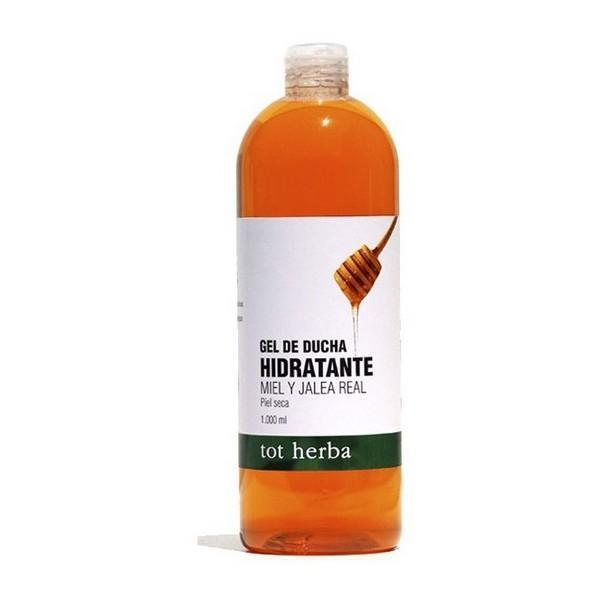 Shower gel Tot Herba (1000 ml)
