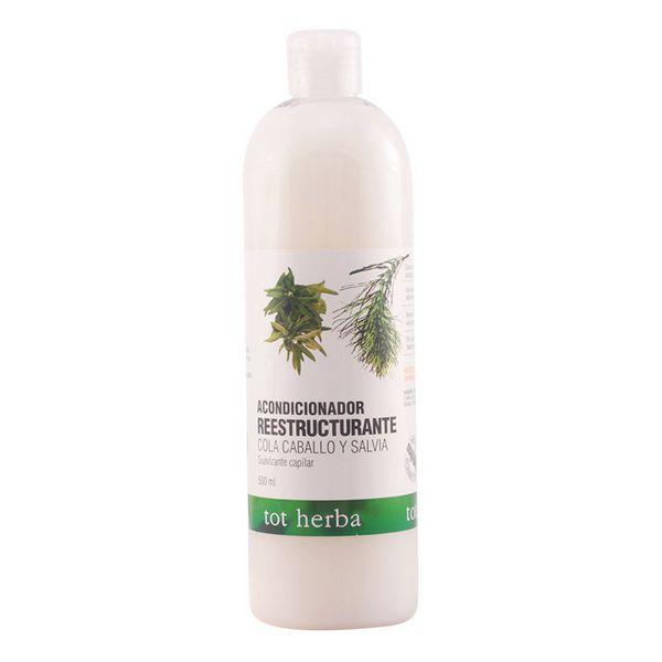 Reparerende Hårbalsam Tot Herba (500 ml)