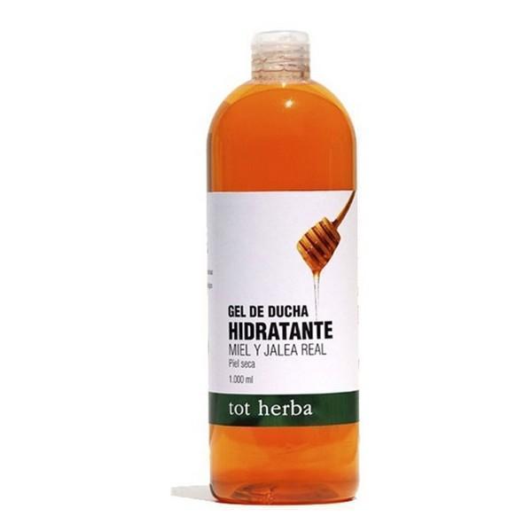 Shower gel Tot Herba (200 ml)