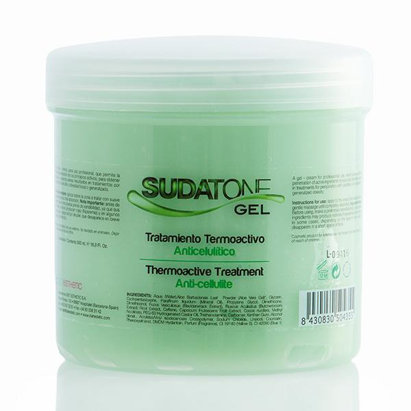 Sudatone Termoaktiv Anti-Cellulitis Gel