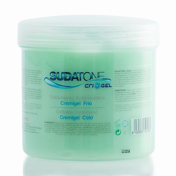Sudatone Kølig Anti-Cellulitis Gel