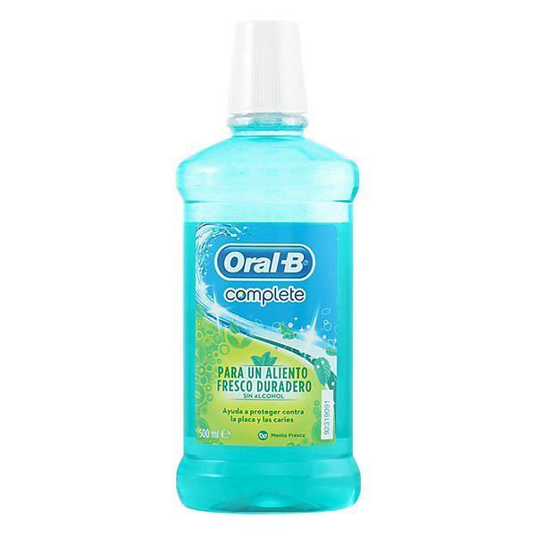Læbepomade Complete Oral-B (500 ml)