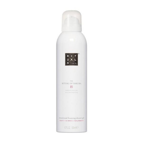 Shower gel Sakura Rituals (200 ml)