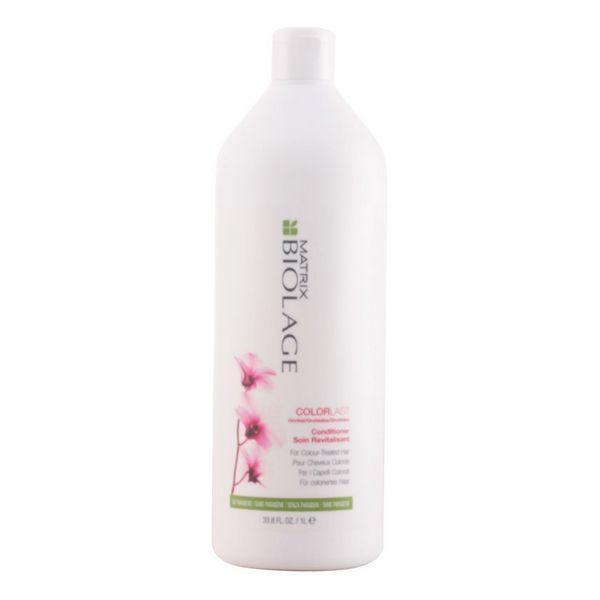 Conditioner til farvet hår Biolage Color Care Matrix (1000 ml)