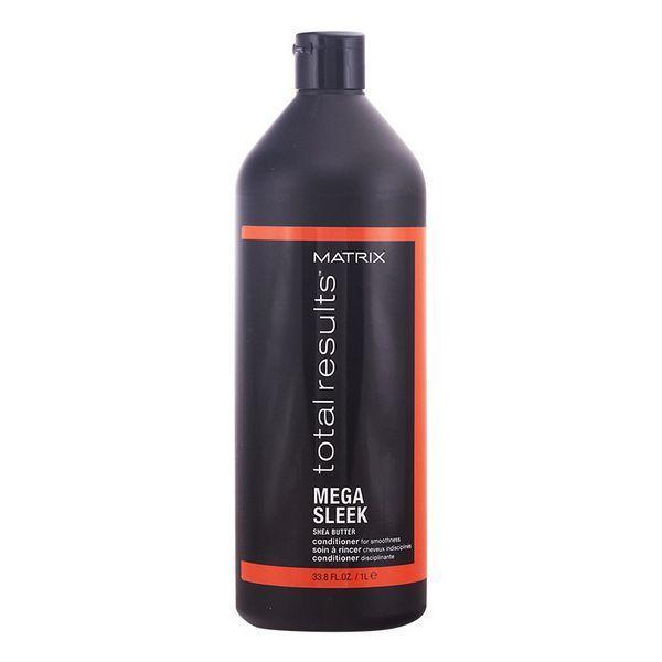 Hårbalsam Total Results Sleek Matrix (1000 ml)