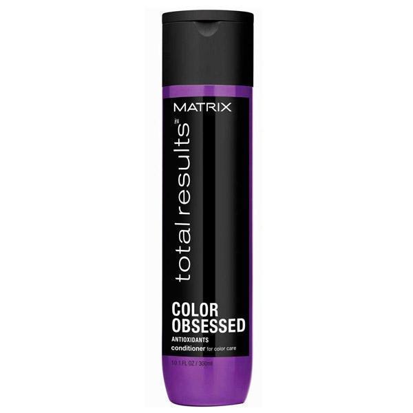 Conditioner til farvet hår Total Results Color Obsessed Matrix (300 ml)
