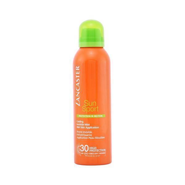 Solbeskyttelse - spray Sun Sport Lancaster SPF 30 (200 ml)