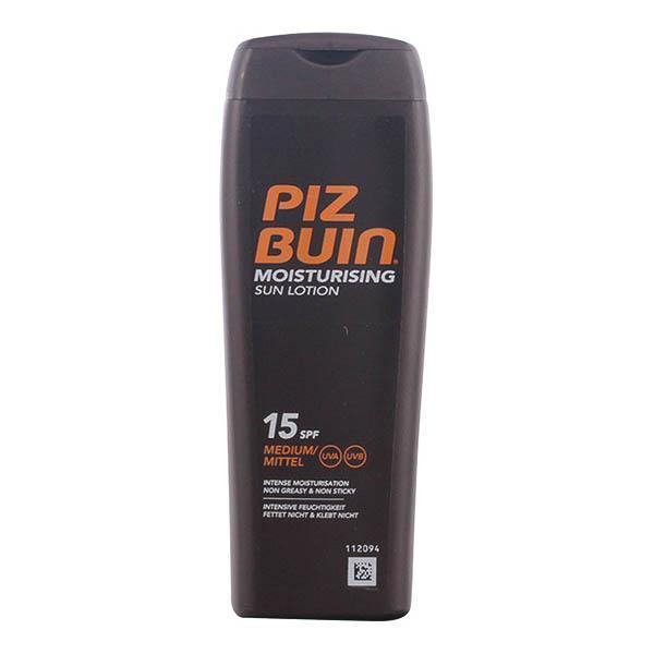 Piz Buin - PIZ BUIN IN SUN moisture sun lotion SPF15 200 ml