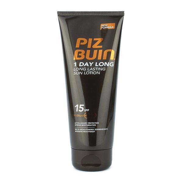 PIZ BUIN Long Lasting Sun Lotion SPF15
