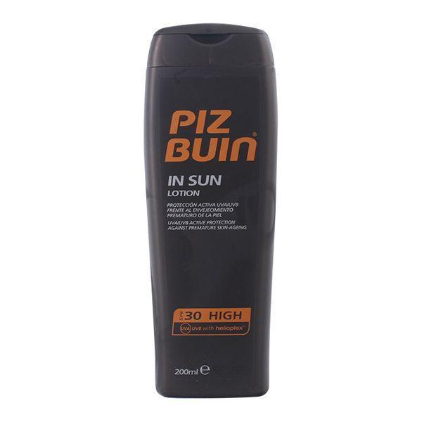 Solcreme In Sun Piz Buin Spf 30 (200 ml)