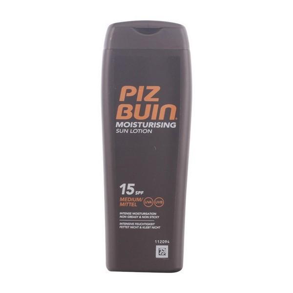 Solcreme In Sun Piz Buin Spf 15 (200 ml)