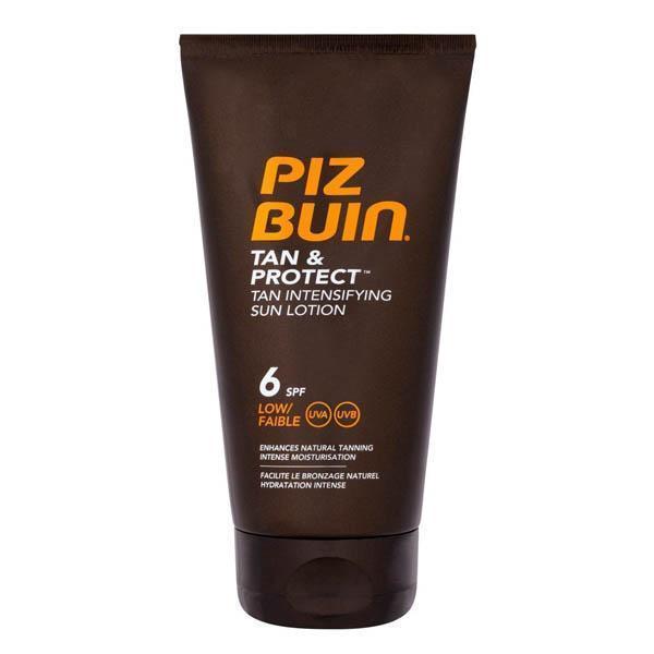 Solblogger Tan Piz Buin (150 ml)