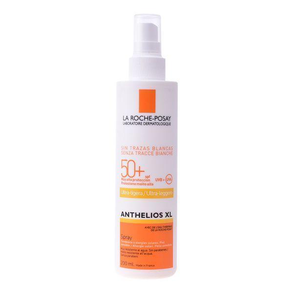 Solcreme spray Anthelios Xl La Roche Posay Spf 50 (200 ml)