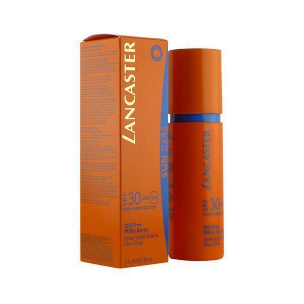 Solcreme Sun Beauty Lancaster SPF 30 (150 ml)